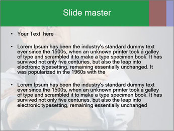 0000076657 PowerPoint Templates - Slide 2