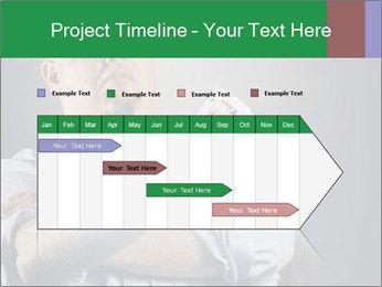0000076657 PowerPoint Templates - Slide 25