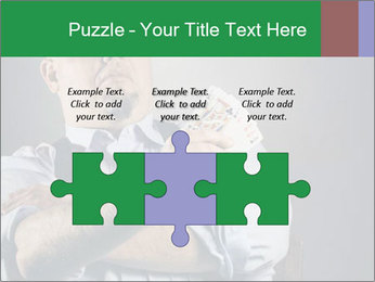 0000076657 PowerPoint Templates - Slide 42