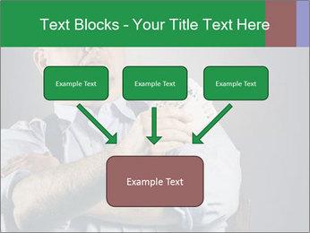 0000076657 PowerPoint Templates - Slide 70