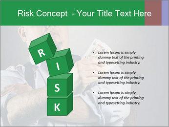 0000076657 PowerPoint Templates - Slide 81