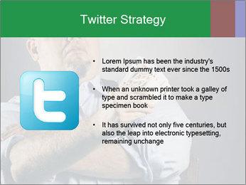 0000076657 PowerPoint Templates - Slide 9
