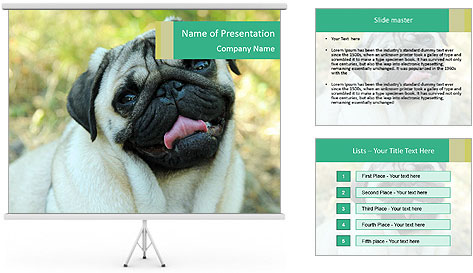 0000076658 PowerPoint Template