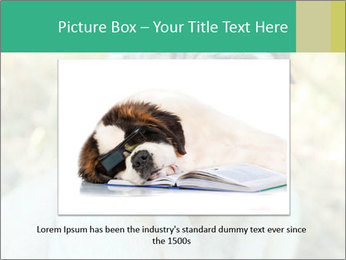 0000076658 PowerPoint Template - Slide 16