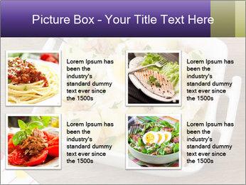 0000076659 PowerPoint Template - Slide 14