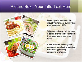 0000076659 PowerPoint Template - Slide 23