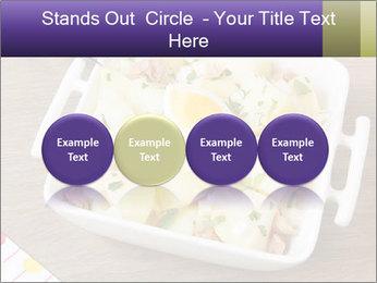 0000076659 PowerPoint Template - Slide 76