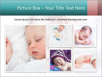 0000076660 PowerPoint Template - Slide 19