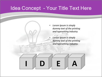 0000076663 PowerPoint Templates - Slide 80