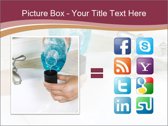 0000076664 PowerPoint Template - Slide 21