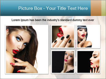 0000076665 PowerPoint Template - Slide 19