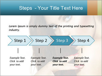 0000076665 PowerPoint Template - Slide 4