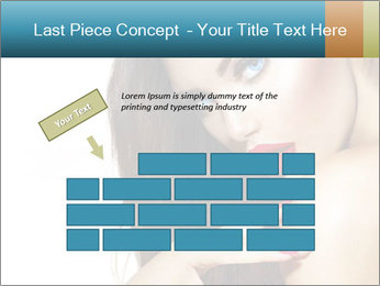 0000076665 PowerPoint Template - Slide 46