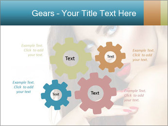 0000076665 PowerPoint Template - Slide 47