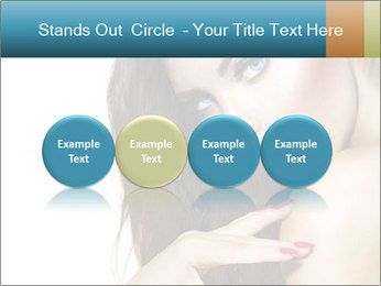 0000076665 PowerPoint Template - Slide 76