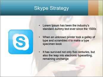 0000076665 PowerPoint Template - Slide 8