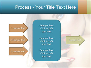 0000076665 PowerPoint Template - Slide 85