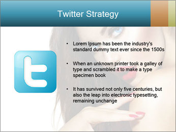 0000076665 PowerPoint Template - Slide 9