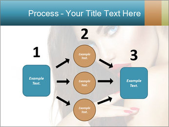0000076665 PowerPoint Template - Slide 92