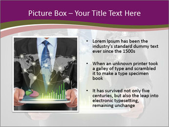 0000076666 PowerPoint Template - Slide 13