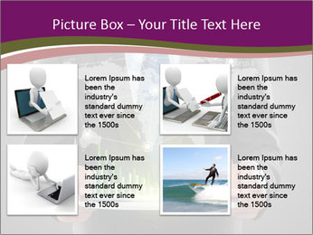 0000076666 PowerPoint Template - Slide 14