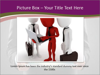 0000076666 PowerPoint Template - Slide 15