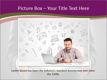 0000076666 PowerPoint Template - Slide 16