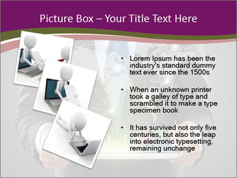 0000076666 PowerPoint Template - Slide 17