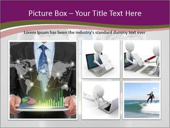 0000076666 PowerPoint Template - Slide 19
