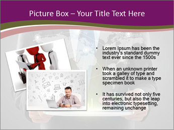 0000076666 PowerPoint Template - Slide 20