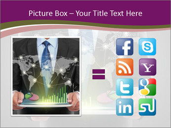 0000076666 PowerPoint Template - Slide 21