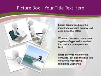 0000076666 PowerPoint Template - Slide 23