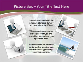 0000076666 PowerPoint Template - Slide 24