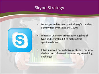 0000076666 PowerPoint Template - Slide 8