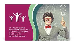 0000076667 Business Card Templates