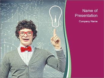 0000076667 PowerPoint Template - Slide 1
