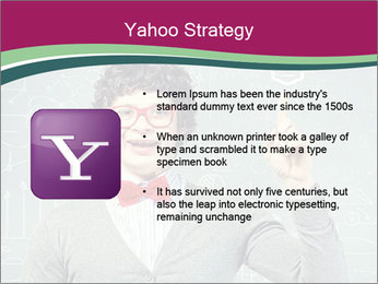 0000076667 PowerPoint Templates - Slide 11