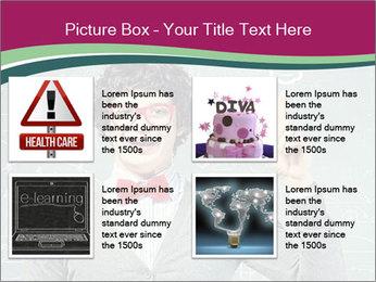 0000076667 PowerPoint Template - Slide 14