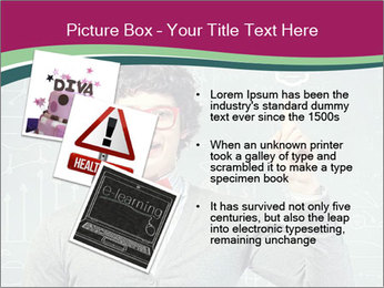 0000076667 PowerPoint Templates - Slide 17