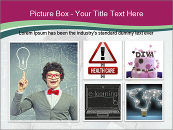 0000076667 PowerPoint Templates - Slide 19