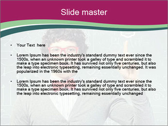 0000076667 PowerPoint Templates - Slide 2