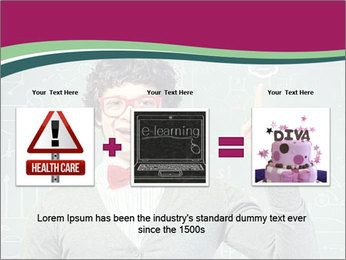 0000076667 PowerPoint Templates - Slide 22