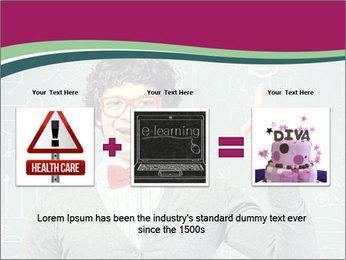 0000076667 PowerPoint Template - Slide 22