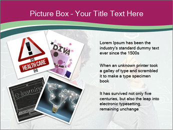 0000076667 PowerPoint Template - Slide 23