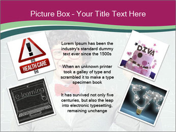0000076667 PowerPoint Templates - Slide 24