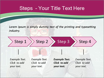 0000076667 PowerPoint Templates - Slide 4
