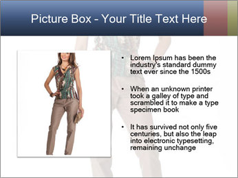 0000076668 PowerPoint Template - Slide 13