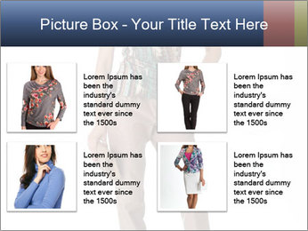 0000076668 PowerPoint Template - Slide 14
