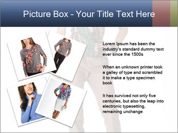 0000076668 PowerPoint Template - Slide 23