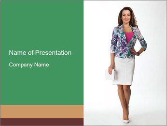0000076669 PowerPoint Templates - Slide 1